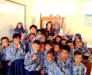 Kelas 1 SD Muhammadiyah Balikpapan